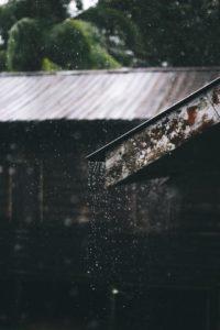 Hvordan opstår vandskader