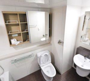 Toilet løber hvad kan du gøre