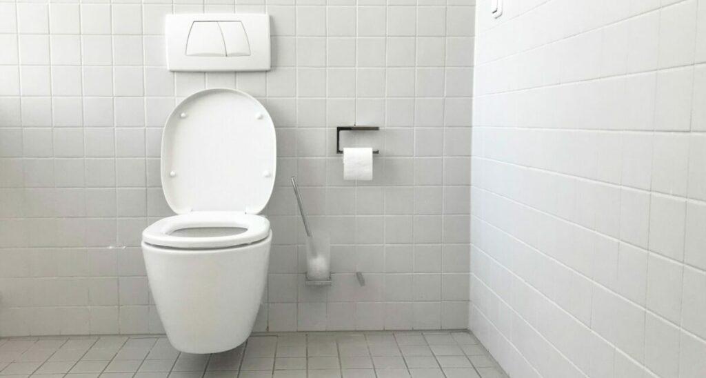 Vand, toilet og afløb - VVS arbejde
