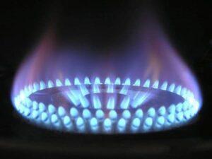 Naturgasanlæg som opvarmningsform