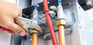 Naturgasfyr serviceaftale